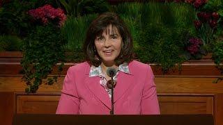 キャロル・M・スティーブンズ - 誰もが神の家族の一員であり,必要とされています。https://www.lds.org/general-conference/2015/04/the-family-is-of-god?lang=jpn.