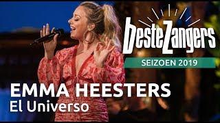 Gambar cover Emma Heesters - El Universo | Beste Zangers 2019