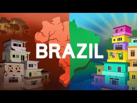How Brazil Solved Poverty