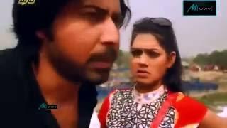 Bangla romantic Natok 2016 A Ek Odvut Valobasha ft Tisha, Nisho full HD