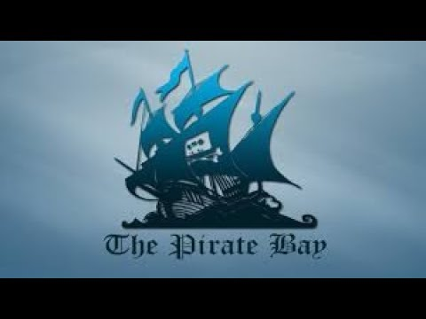 How to download any file from pirates bay...