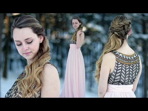 Dutch Twist Combo | Cute Girls Hairstyles
