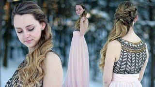 Repeat youtube video Dutch Twist Combo | Cute Girls Hairstyles
