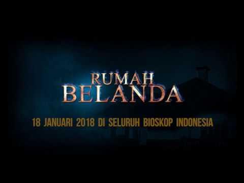 Official Teaser RUMAH BELANDA II