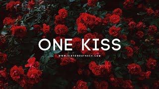 ''One Kiss'' - Charlie Puth x  Funky Pop Guitar [Type Beat]   Eibyondatrack