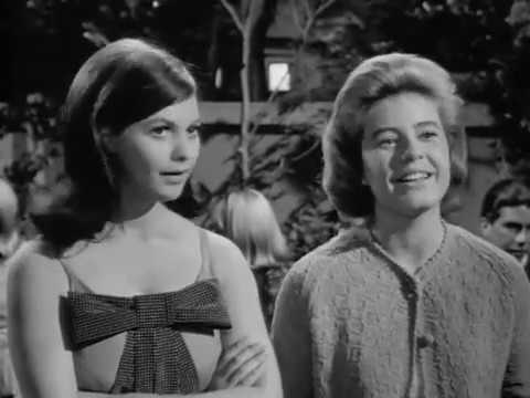 The Patty Duke Show S3E03 Partying is Such Sweet Sorrow