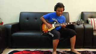 Jesnita Guitar Cover