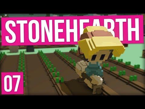 Stonehearth   BETTER FARMS (#7)