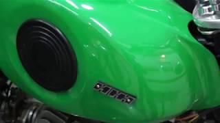 Музей ИЖМАШ. Экспозиция мотоциклов ИЖ. Часть 1.