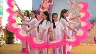 Múa: Kính Mến Thầy Lễ Phật Đản PL 2995