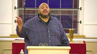 Bible Study with Bishop B. K. Watts  I Need More Part 13 (Con't)