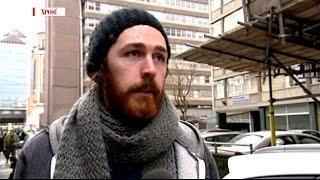 Hozier Joins Illegal Dublin Homeless Uprising - Big Story