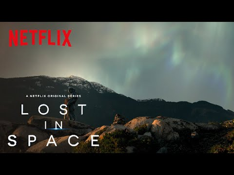 Lost in Space   Boy's Best Friend HD  Netflix
