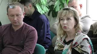 Пульс Бродівщини: підсумки тижня. Випуск 12.11.2017 (ТРК