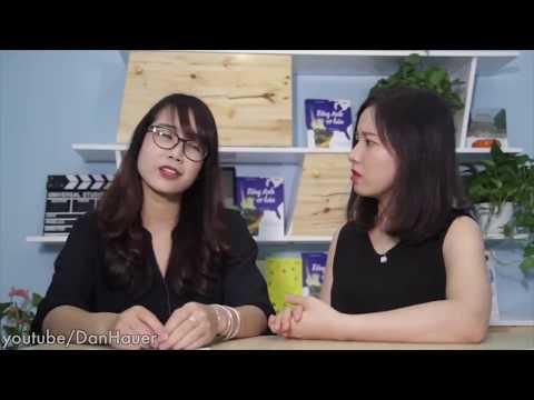 Media Plus | Khi người Mỹ nghe tiếng Anh của người Việt