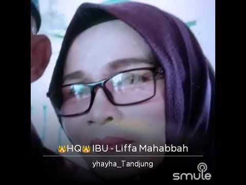 Lagu IBU (lifa Mahabbah) Cover Yhayha Tandjung