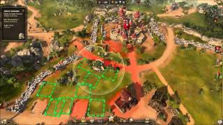 Let's Play The Settlers 7: Paths to a Kingdom (Mission 8a)