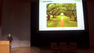 Cutting Through The Container Hype - Brian Proffitt - FOSSASIA Summit 2015