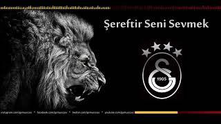 Şereftir Seni Sevmek Galatasaray şarkısı Video