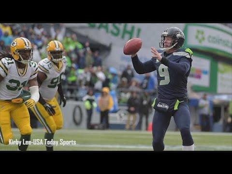 Seattle Seahawks release longtime punter Jon Ryan, per report