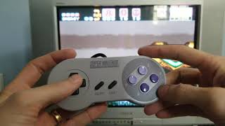 Tyco Power Plug: Remap controls on ANY SNES game!