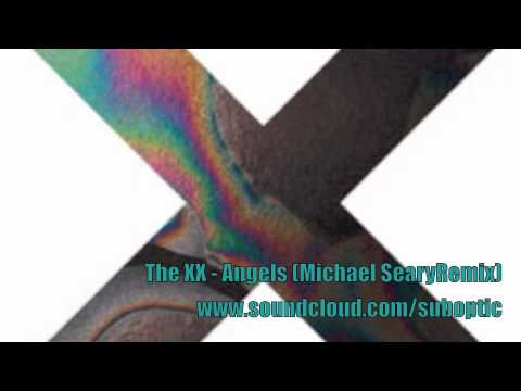 The XX - Angels (Michael Seary Remix)