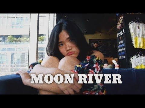 Moon River - Natania Karin cover