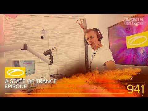 A State Of Trance Episode 941 (#ASOT941) – Armin van Buuren