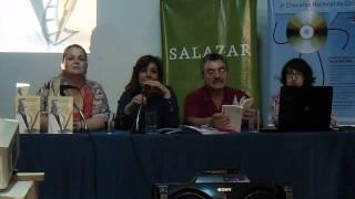 Concurso Roa Cinero - Entrega de libros a ganadores
