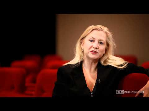2011 Film Independent Forum - Laura Bickford Interview
