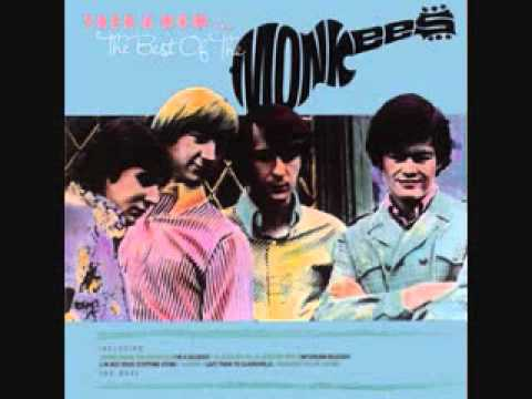 The Monkees Anytime Anyplace Anywhere