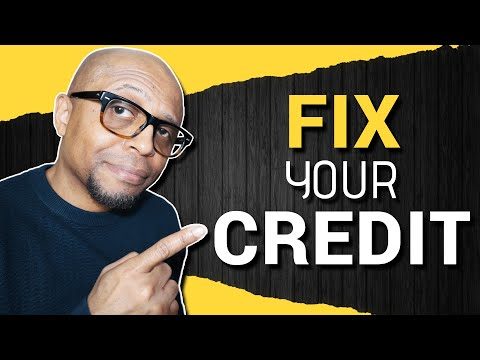 How To Improve Your Credit Score In 2020