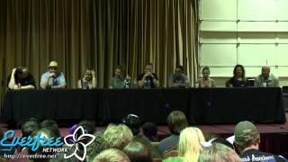 Saturday VA Panel