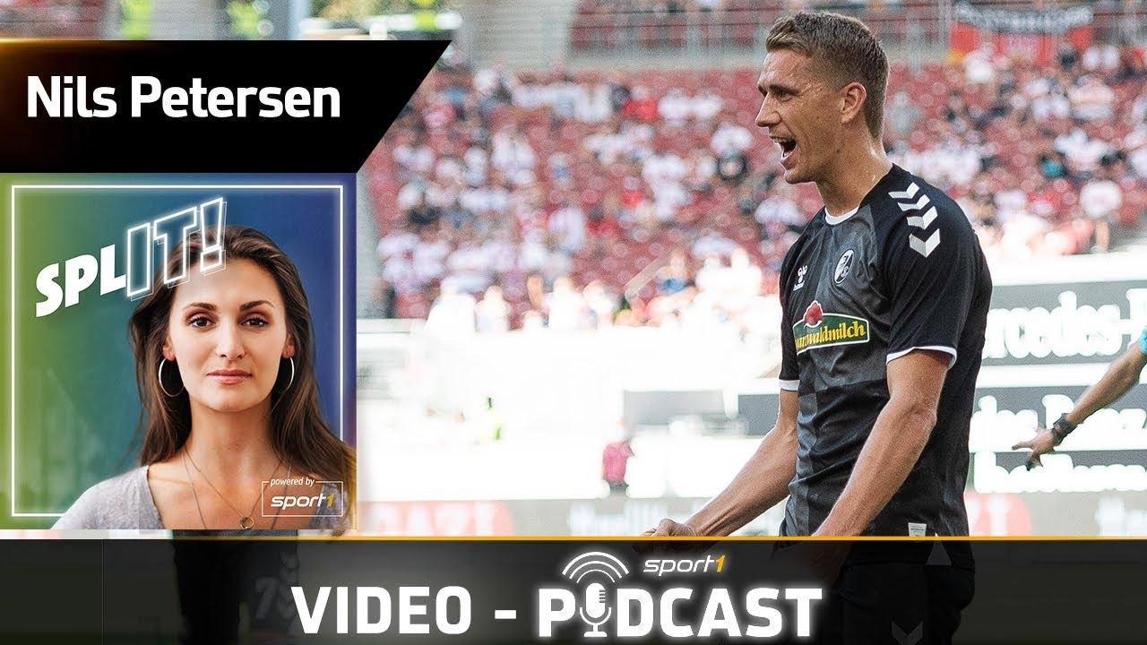 Download Nils Petersen über den Saisonstart, Schalke und Mario Götze   Split IT