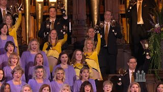 Christ the Lord Is Risen Today (2019) | The Tabernacle Choir
