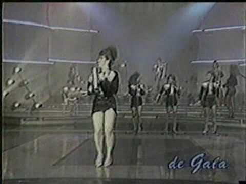las chicas del can - juana la cubana