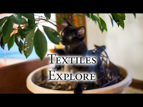 Textiles Explore