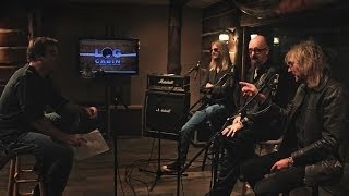 Judas Priest Talk