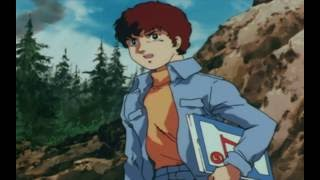 (Mobile Suit Gundam: Encounters in Space) White Base: Episode 1 - Earth