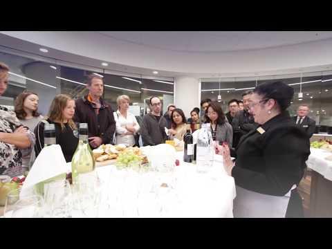 Le Cordon Bleu - Sydney Campus Open Day 2017