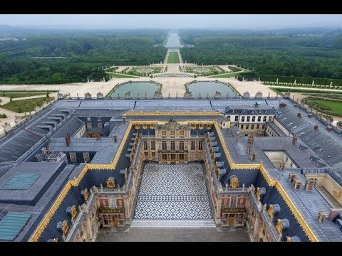 Versailles, construction d'un rêve impossible - Documentaire