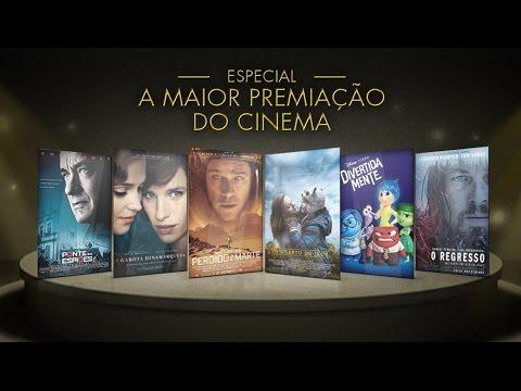 Especial A Maior Premiação do Cinema