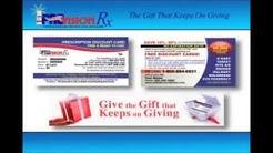 Rite Aid Pharmacy Discount Card By ProvisionRx