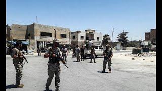 أخبار عربية - الجيش الحر يستعد للدخول إلى إدلب لإجتثاث جبهة النصرة