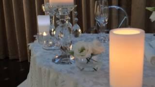Зимняя свадьба обзор