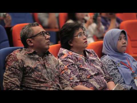 Universitas Indonesia - 1st International Conference of Vocational Higher Education