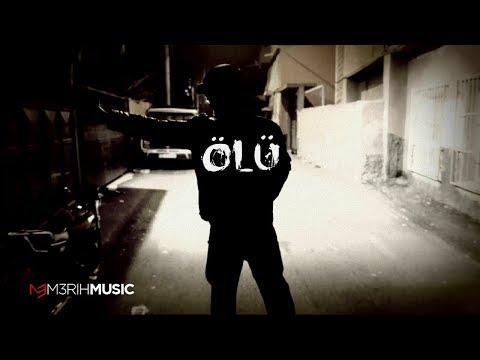 M3rih - ölü ( Trap music Arabic trap Beat )