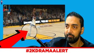 NBA 2K RELEASES GAMEPLAY DETAILS, NBA 2K PLAYGROUNDS 2 DOOMED?, RONNIE RAGING AT 2K