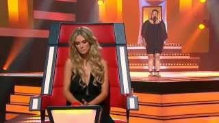 The Voice Australia  Paula Parore sings Don