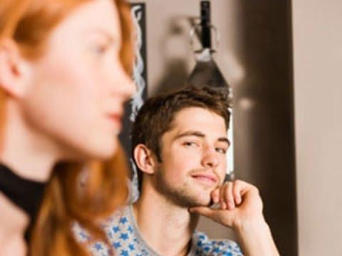 Eyes Communication In France: Flirt, Fight, Trust...